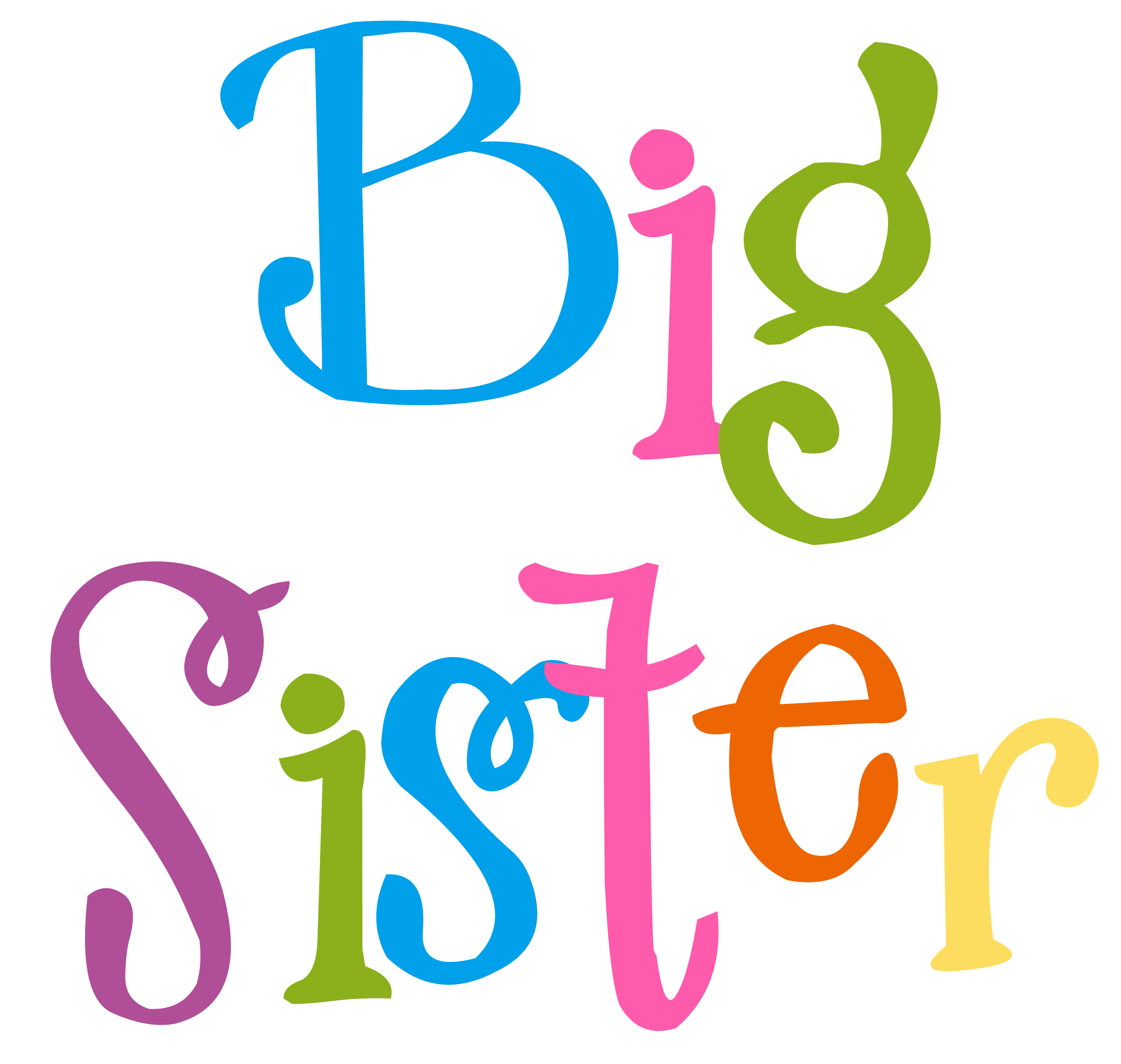 big sister asimplestitch cartridge clip art carriage clip art black and white