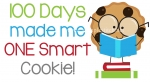 100 Days Smart Cookie Boy