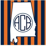 Alabama Striped State