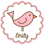 Girly Bird