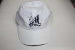 Monogrammed Sailboat Hat