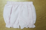 Girl Short Bloomers