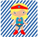 Superhero Girl